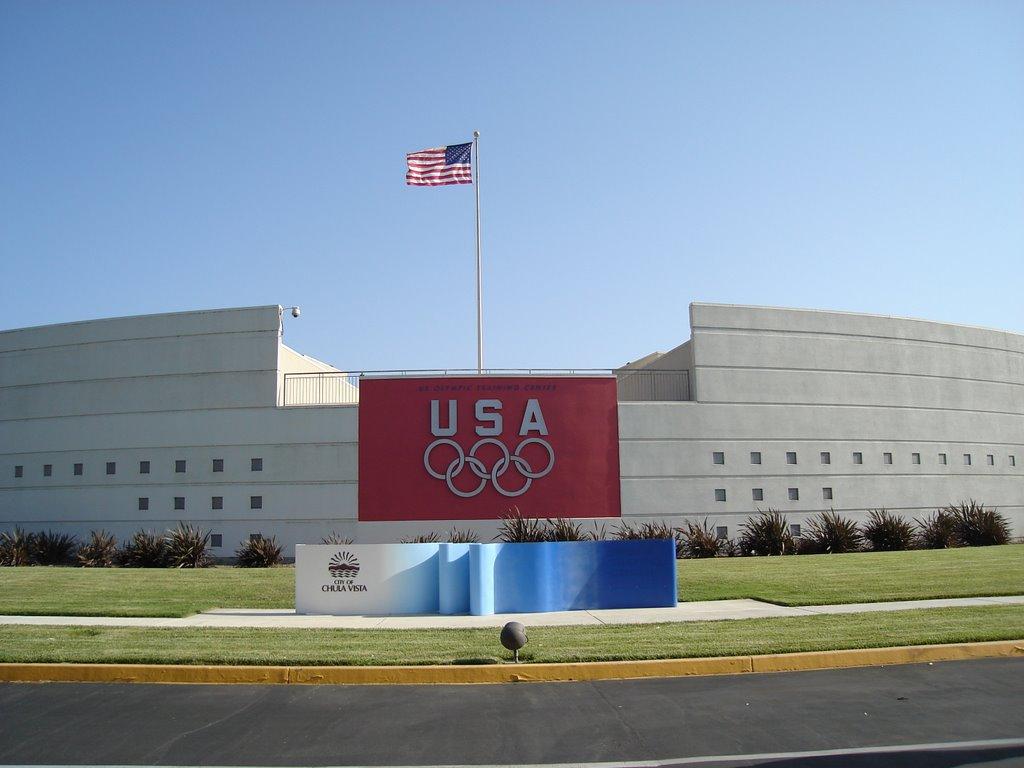 olympic training center