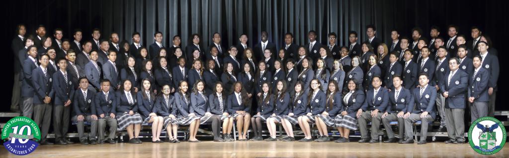 Senior Class of 2015-01