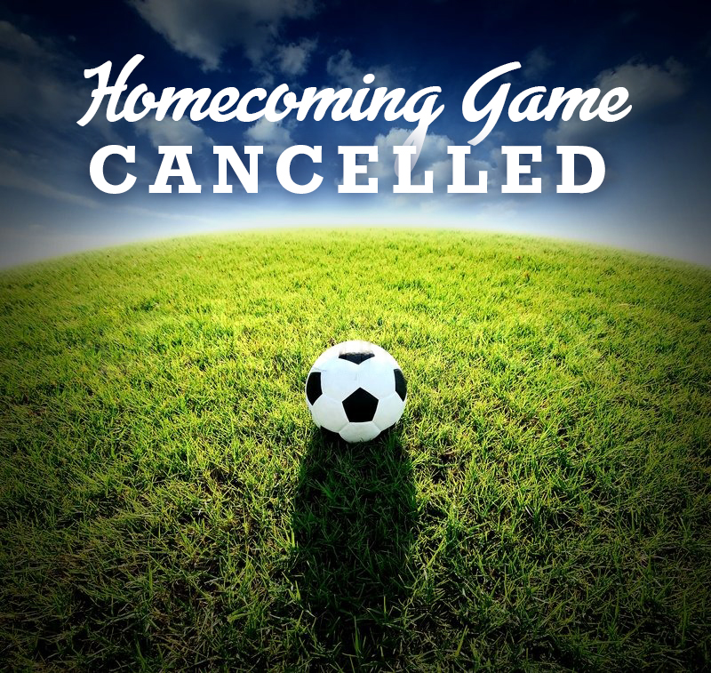 hc game cancelled