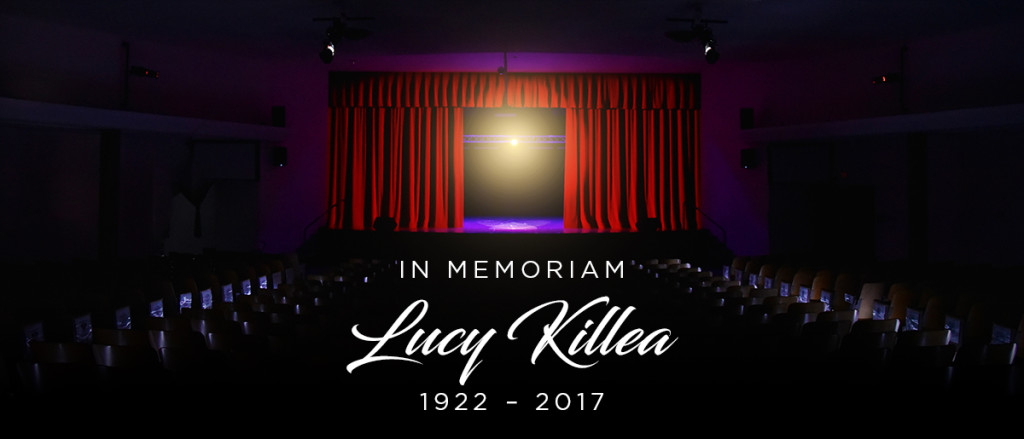 In Memoriam Lucy Killea (s)