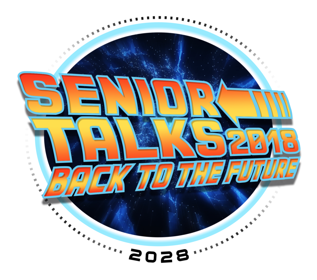 Seniors Talks 2018: Back to the Future