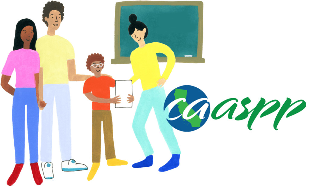 CAASPP State Testing: Supporting Your Child