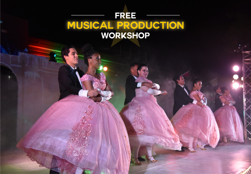 Free Musical Production Workshop