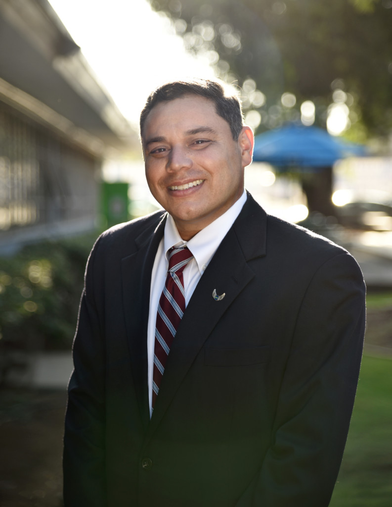 Director Riveroll: 2019 NAACP San Diego Branch Freedom Fund Dinner Honoree