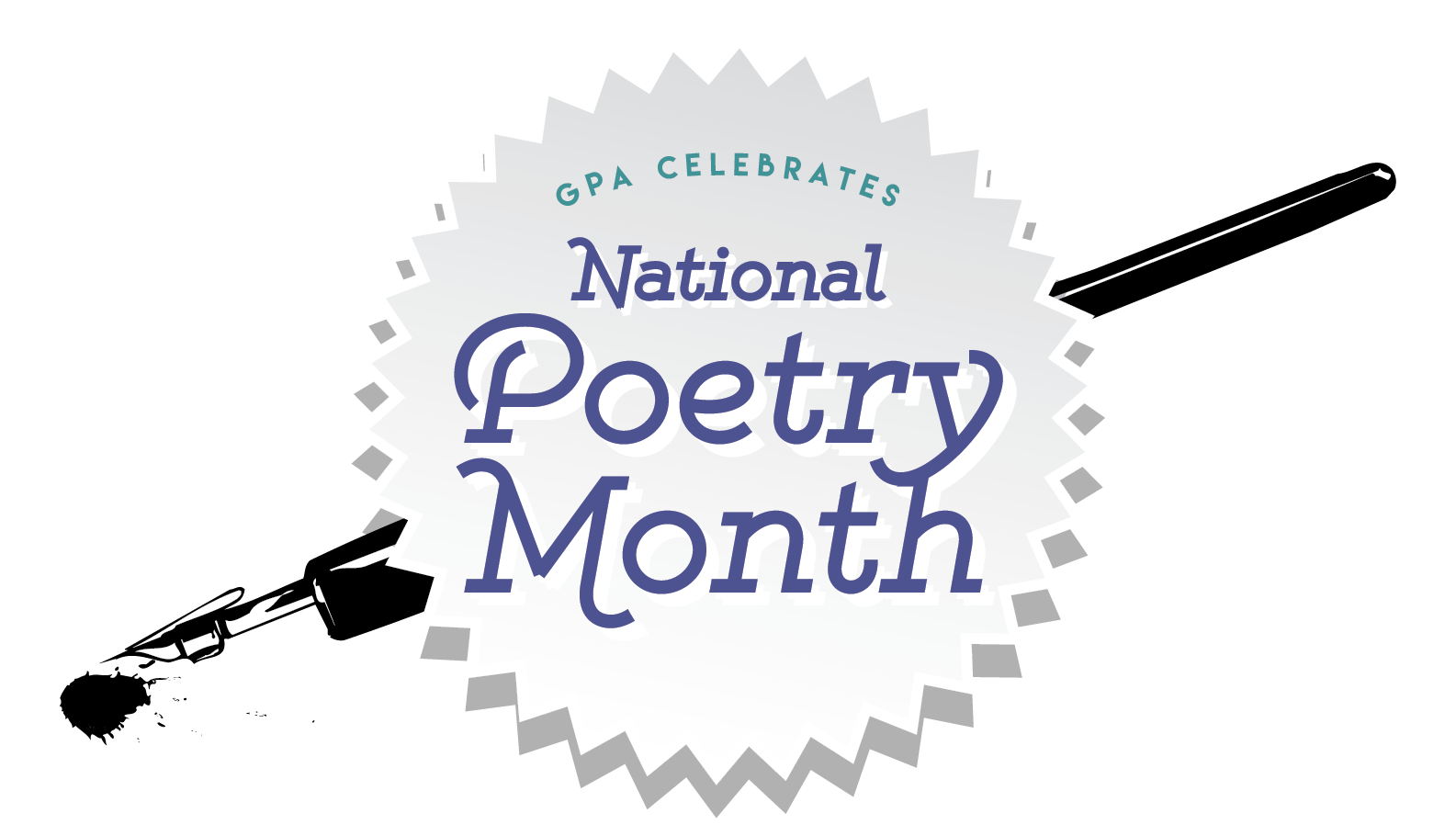 GPA Celebrates National Poetry Month